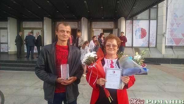 Катерина Житомирець